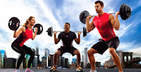 How This 7 Sports Training Principles Can Make You Successful in Any Field: Fitness and workout motivation