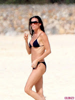 Demi Moore Bikinis