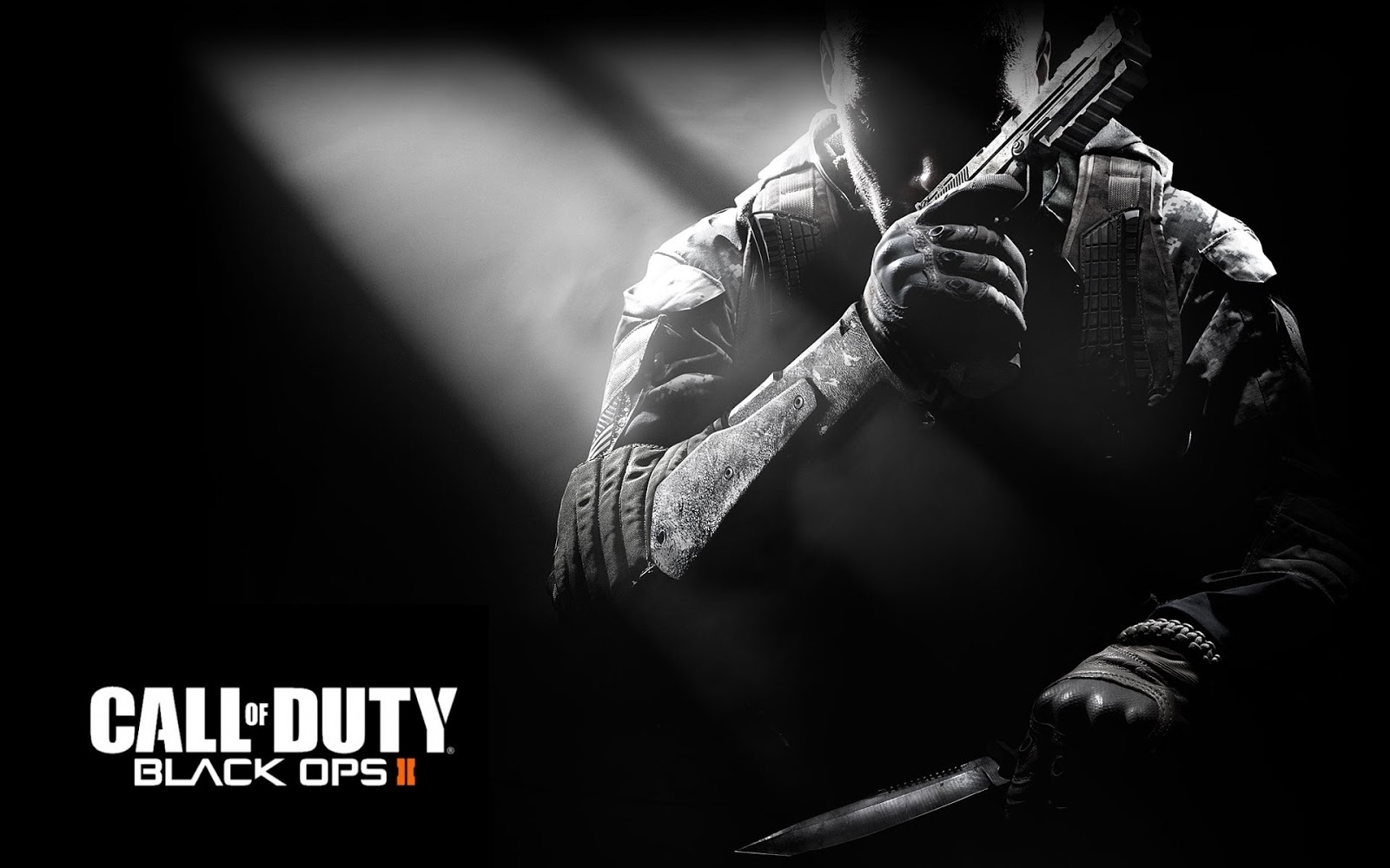 Call Of Duty Black Ops 2 Torrent
