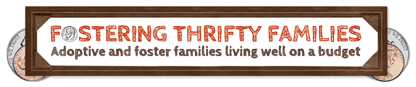 Fostering Thrifty Families