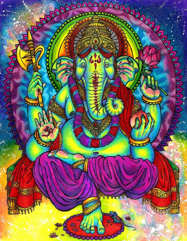 Lord Ganesha HD Wallpapers - Telugu Devotional Songs