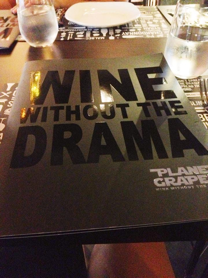 Wine Without The Drama