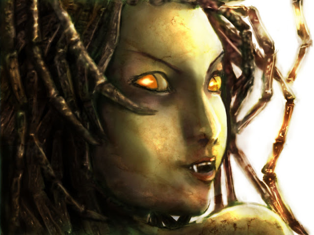 Kerrigan por HonooZ