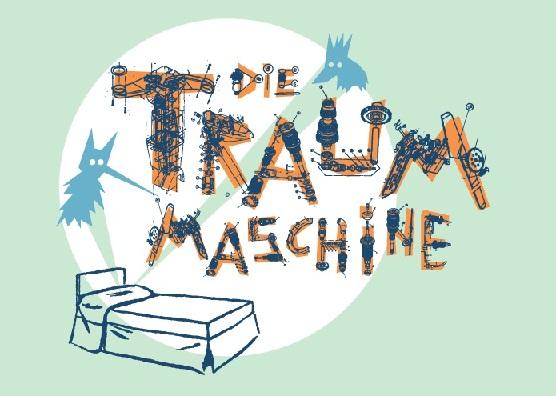 Die Traummaschine