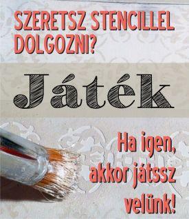 JÁTÉK