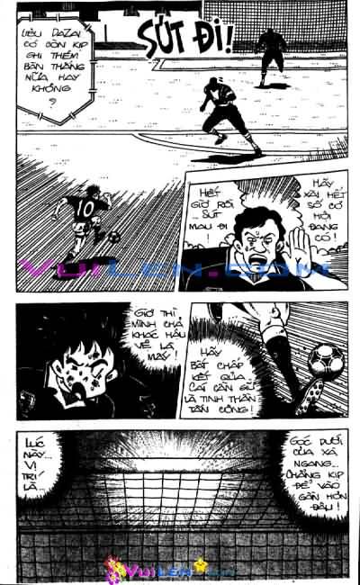 Jindodinho - Đường Dẫn Đến Khung Thành III Tập 65 page 74 Congtruyen24h