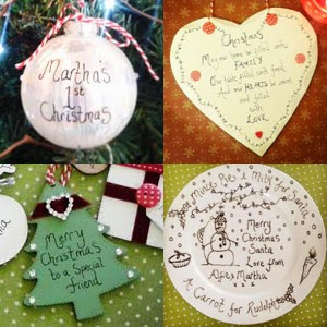 Personalised Gifts from Andrea Willis Designs