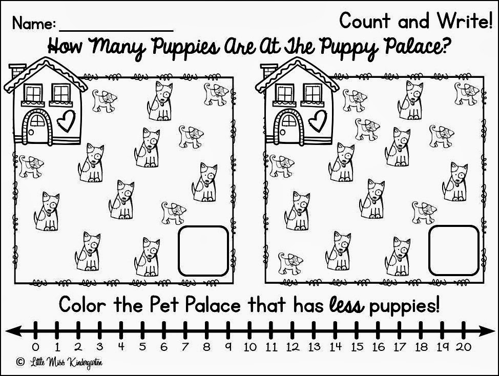 http://www.teacherspayteachers.com/Product/Puppy-Palooza-1126906