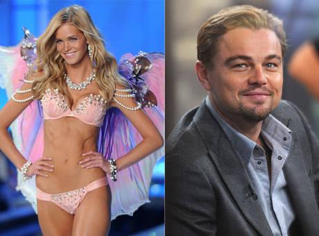 Leonardo DiCaprio's Girlfriend Erin Heatherton 2012 ... Leonardo Dicaprio Dating