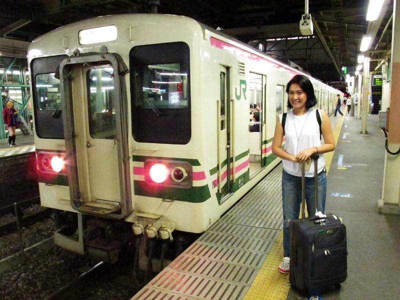 ท่องเที่ยวญี่ปุ่น