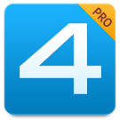 4shared PRO:download any files 2.5.7 APK
