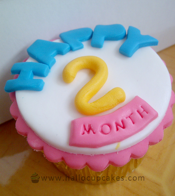 happy 2 months baby quotes