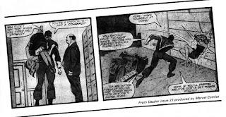 Sexismo en los Cómics, por Alan Moore 2 (de 3) Dazzler%2Bcopia