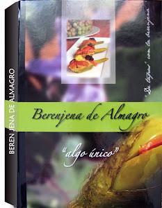 MIS COLABORACIONES: BERENJENA DE ALMAGRO