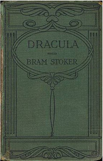 Dracula by Bram Stoker – review