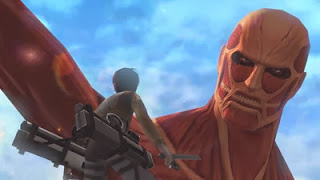 Attack On Titan (3DS)