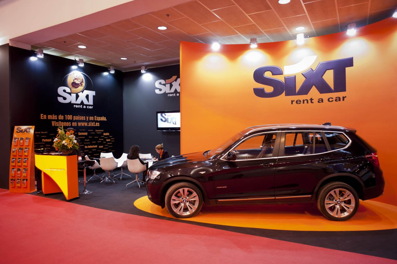 Book your low cost, high quality car hire across the UK. Find our car rental branches in all major cities at home and abroad. Save up to 20% with Sixt rent a car when you book online!
