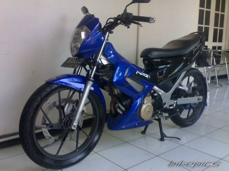 fu motor modifikasi honda motor modifikasi suzuki motor modifikasi
