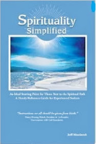 Spirituality Simplified by Jeff Maziarek