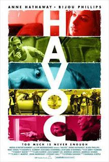 Watch Havoc (2005) movie free online
