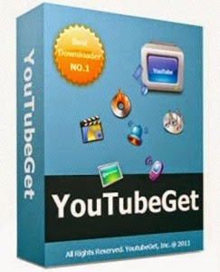 Download YoutubeGet Final Full Version