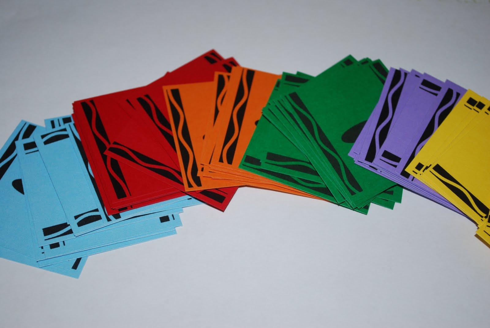 Guest Post- {Darling Edible Crayons} - Craft-O-Maniac