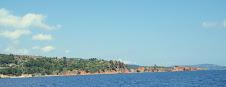 Pointe de Tortzi- île d'Alonnisos