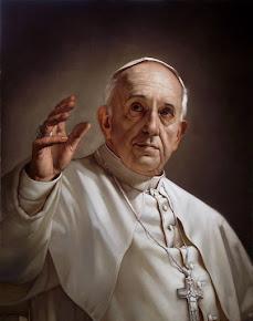 Intenção Geral do Santo Padre para o mês de OUTUBRO