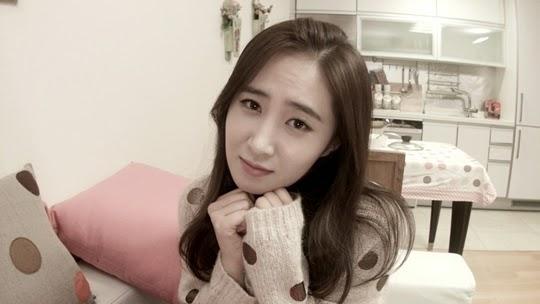 JTBC新綜《我獨自戀愛中》少女時代「俞利」成第二位假想戀人!