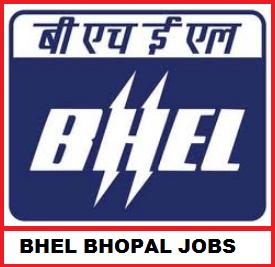 BHEL Bhopal Graduate Engineer & Diploma Engineer Apprentice Jobs Opening November 2014