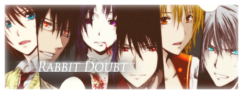 |Juego de Rol| Rabbit Doubt - Ronda 2 Doubtw