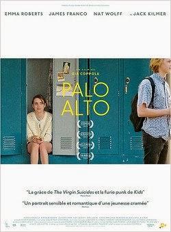 Palo Alto en Streaming