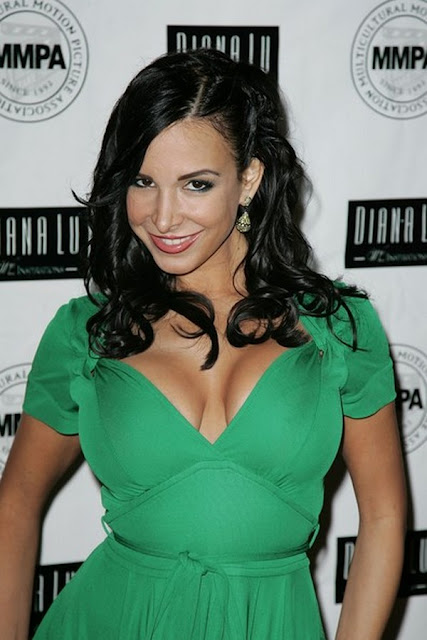 Mayra Veronica Bombshell Beauty - Where Celebrity Are Exposed