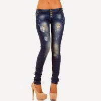 Jeans_dama_din_material_elastec