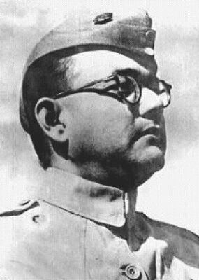 The Death of Subhas Chandra Bose