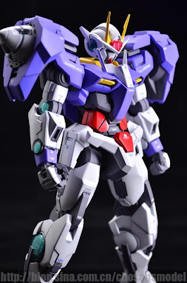 MG 1/100 GN-0000 + GNR-010 00 Raiser