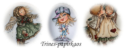 Trines-papirkaos