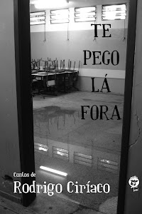 LIVRO: TE PEGO L FORA