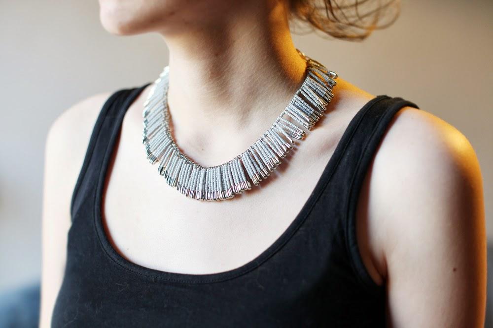 handmade biżuteria bizuteria DIY