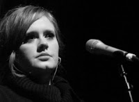 A cantora britânica Adele declara que pretende se tornar vegetariana