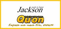 JACKSO  QU-ON