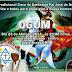 Toque do Orixá Ogum 23-04-14 Casa de Umbanda Pai José de Aruanda