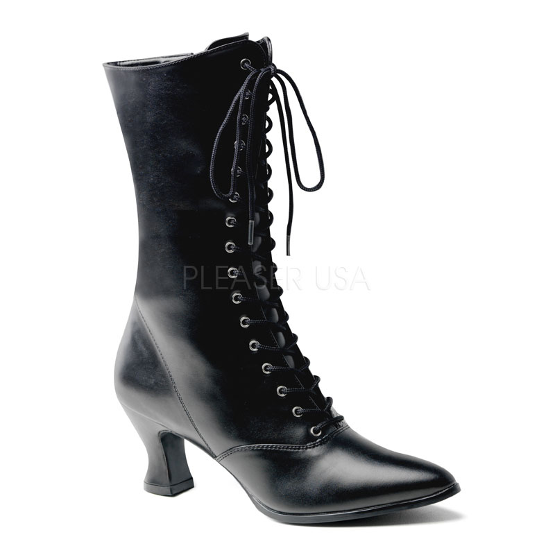 gothy two shoes demonia boots review
