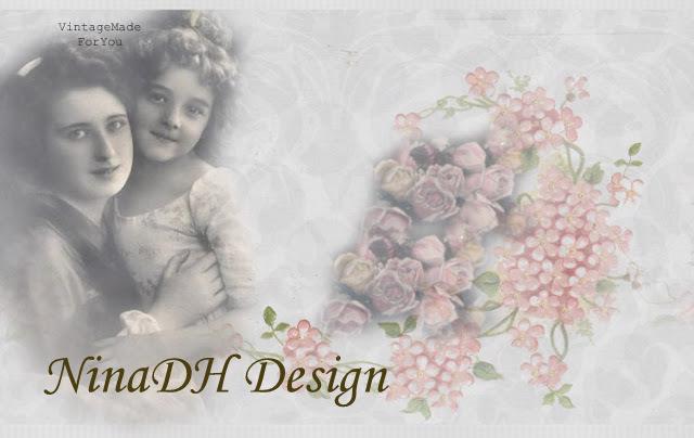 NinaDH Design