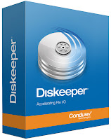 Condusiv Diskeeper 12 Professional FREE Bitdefender Internet Security 2013