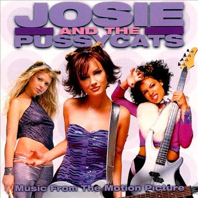 Josie and the Pussycats film - Wikipedia