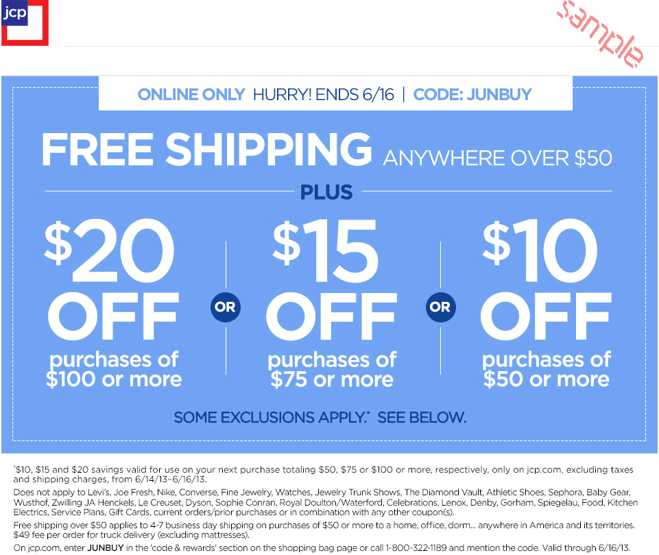 Jcp portrait coupons 2017 2018 best cars reviews for Jc penneys