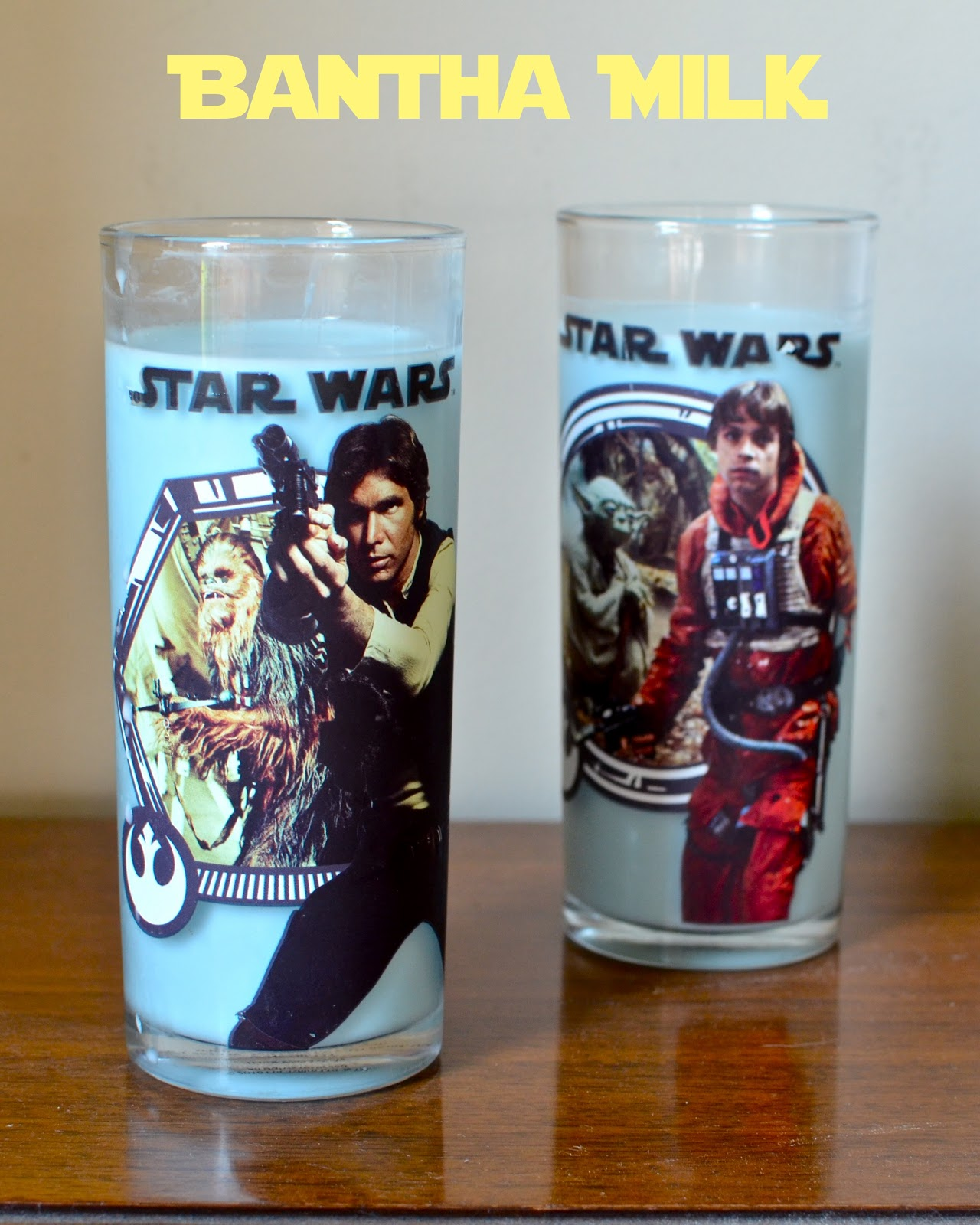 May The 4th Be With You Decorations: Yammie's Noshery: May The Fourth Be With You Party Ideas