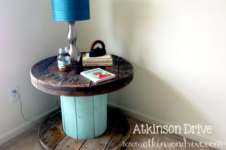 30 Cool DIY Pallet And Spool Projects The Cottage Market