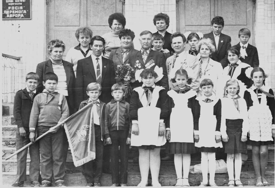 sezonmoda.ru - Школьная форма СССР для девочек
